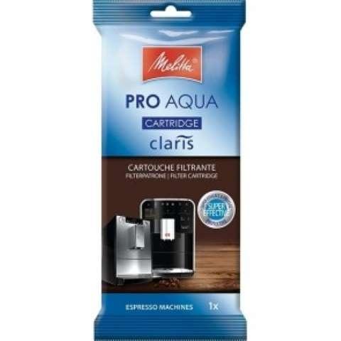 Melitta PRO AQUA Claris waterfilter-1
