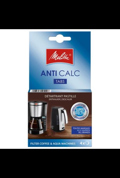 Melitta ANTI CALC Filter Café