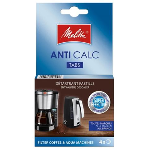 Melitta ANTI CALC Filter Café-1