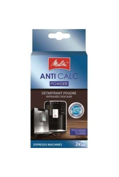 Melitta ANTI CALC espresso machines