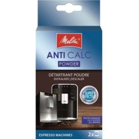 Melitta ANTI CALC espresso machines-1