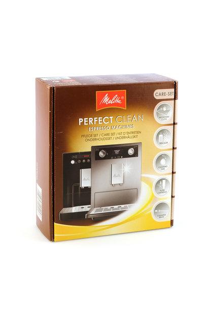 Melitta PERFECT CLEAN Care Kit