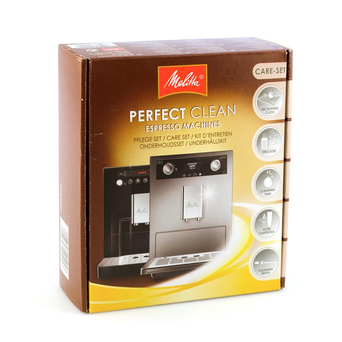 Melitta PERFECT CLEAN Care Kit-1