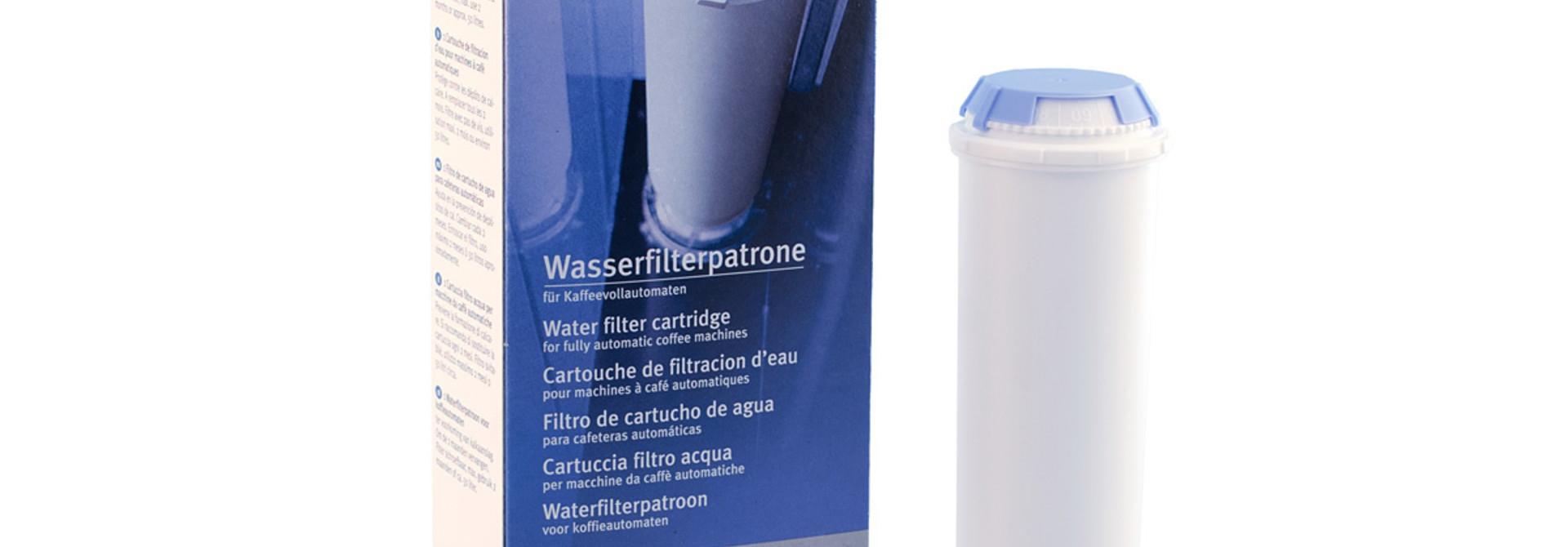 Bosch Claris waterfilter