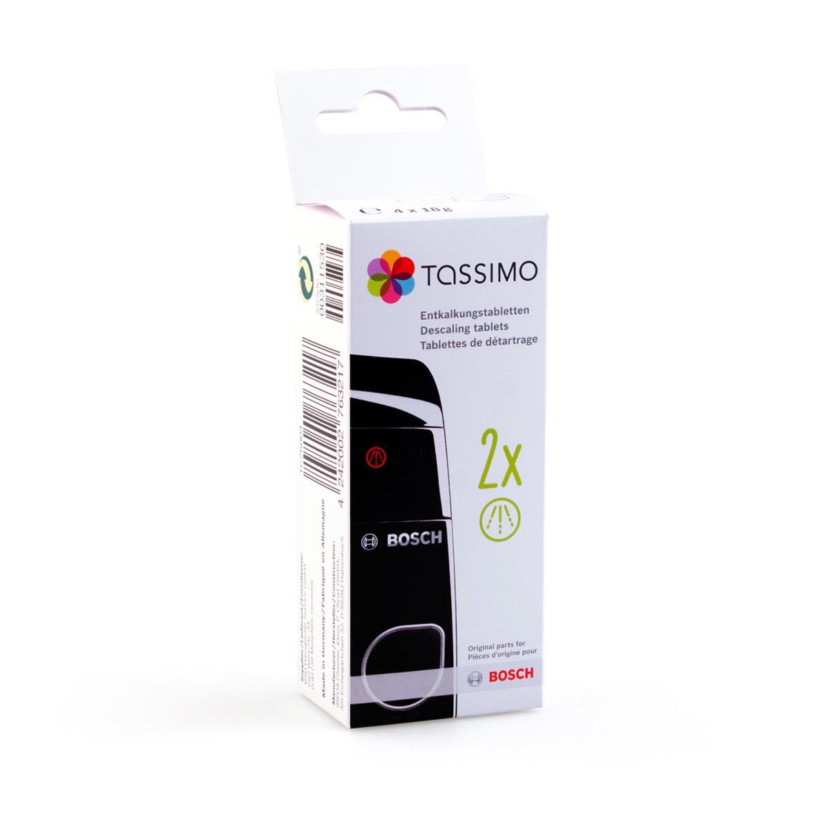 Bosch Tassimo ontkalkingstabletten-1