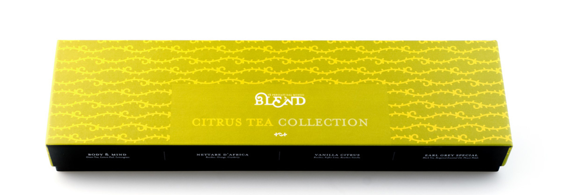 Citrus Tea Collection