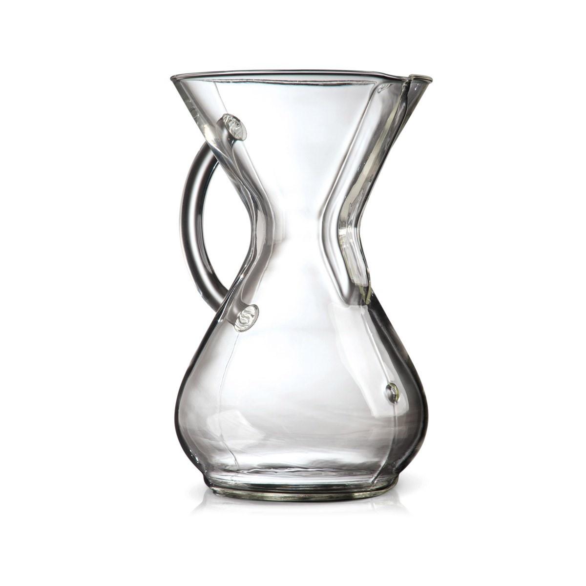 Chemex Glasshandle (6 cup)-1