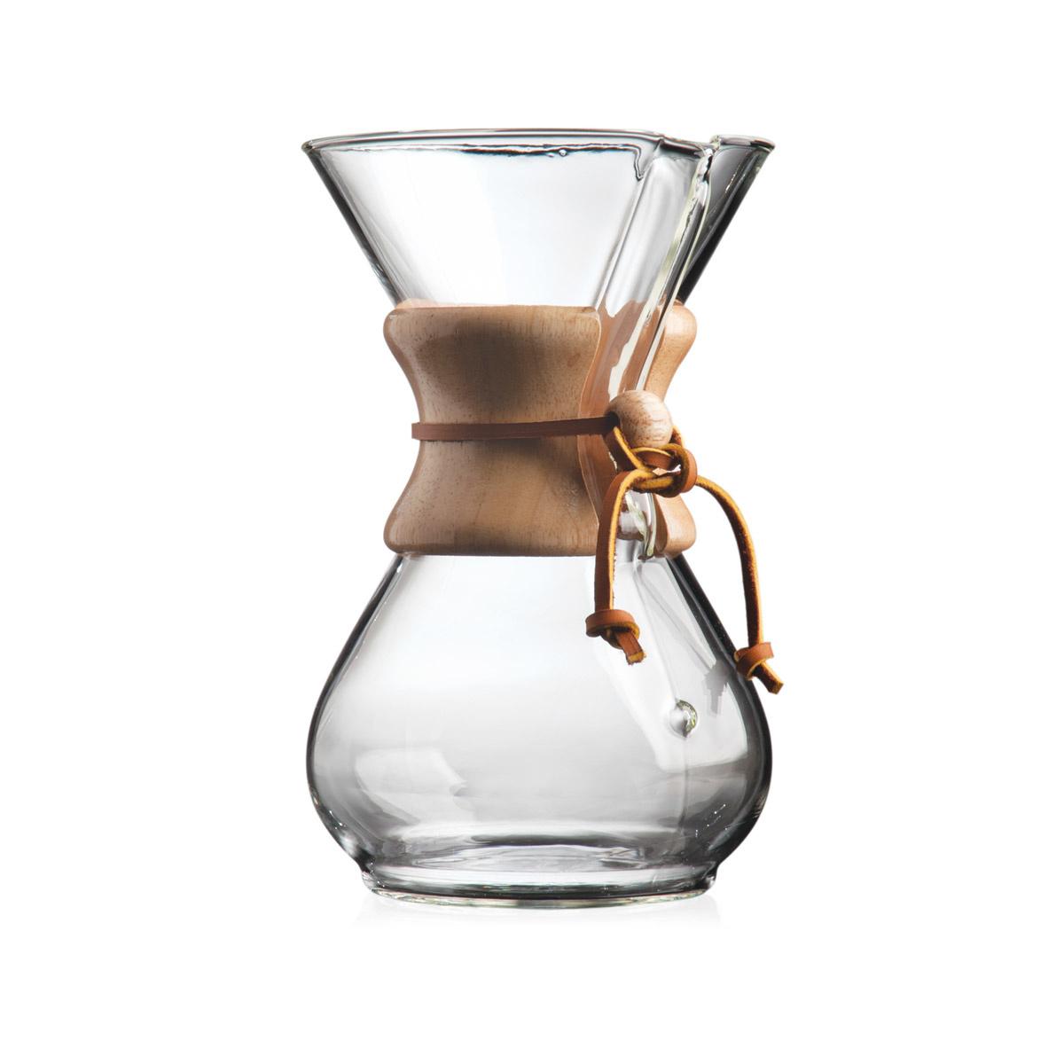 Chemex Classic (6 cup)-1