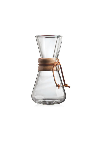 Chemex Classic (3 cup)