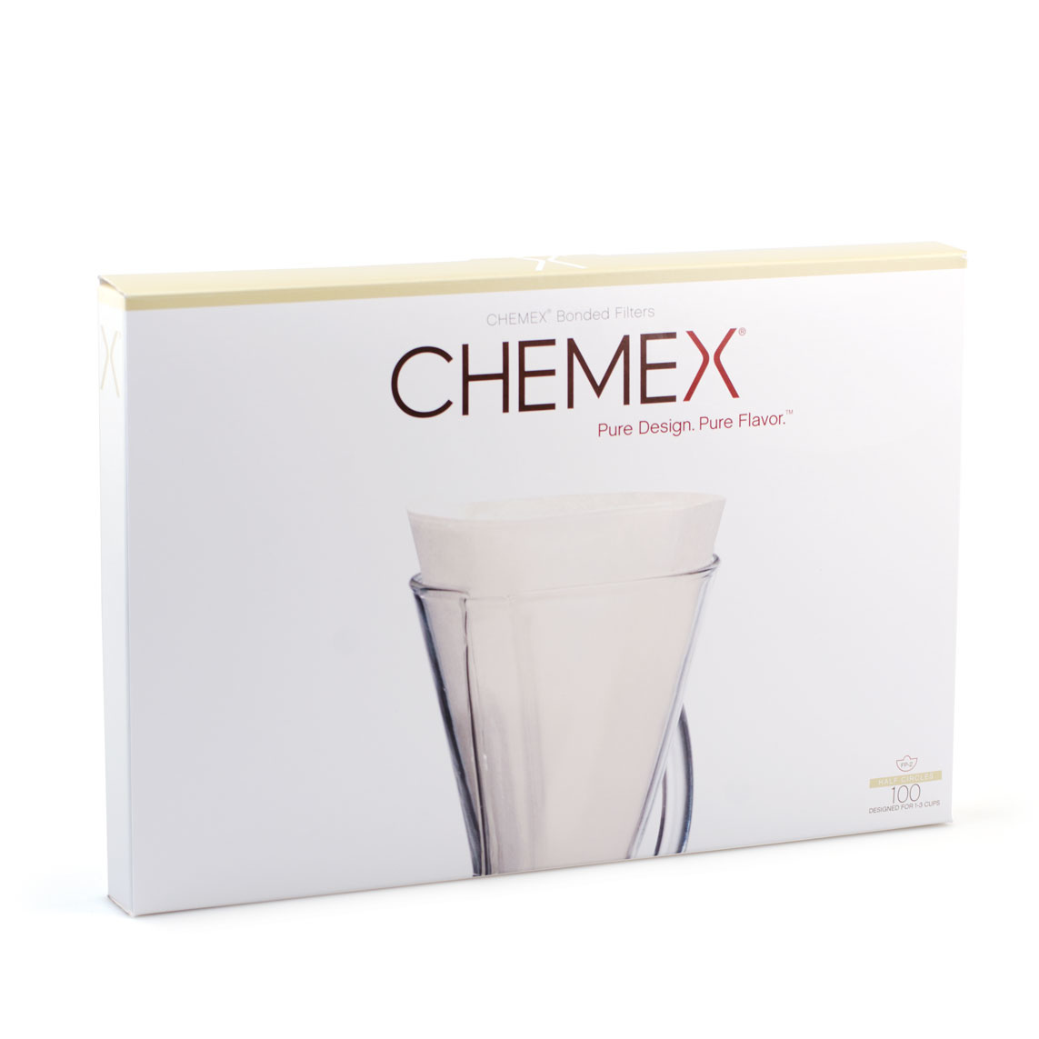 Chemex Filters Circles (3 cups)-1