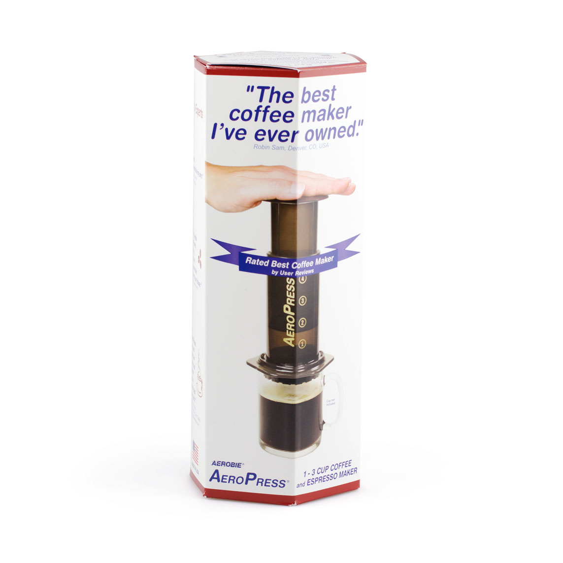 Aeropress coffeemaker-1