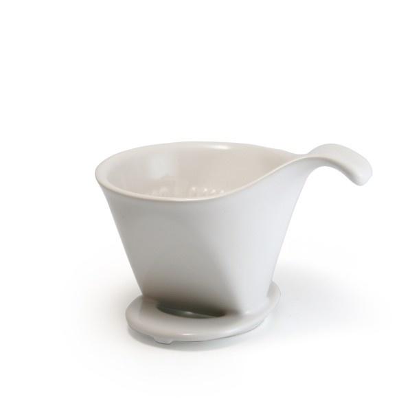 Zero Japan Ceramic dripper Large wit-1