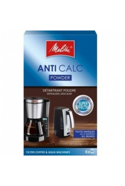Melitta ANTI CALC filter machines