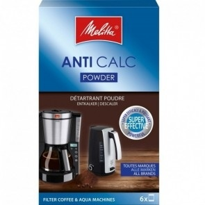 Melitta ANTI CALC filter machines-1