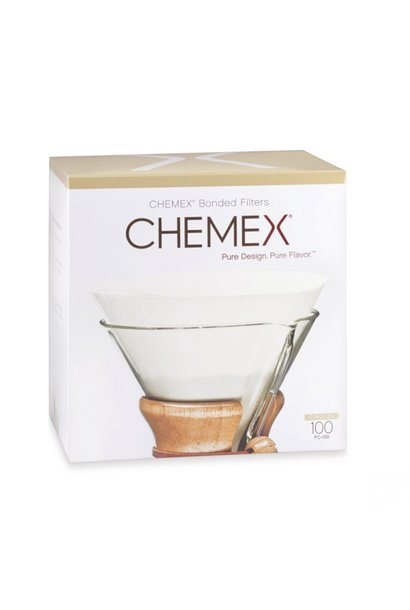 Chemex Filters Circles (6-8 cups)