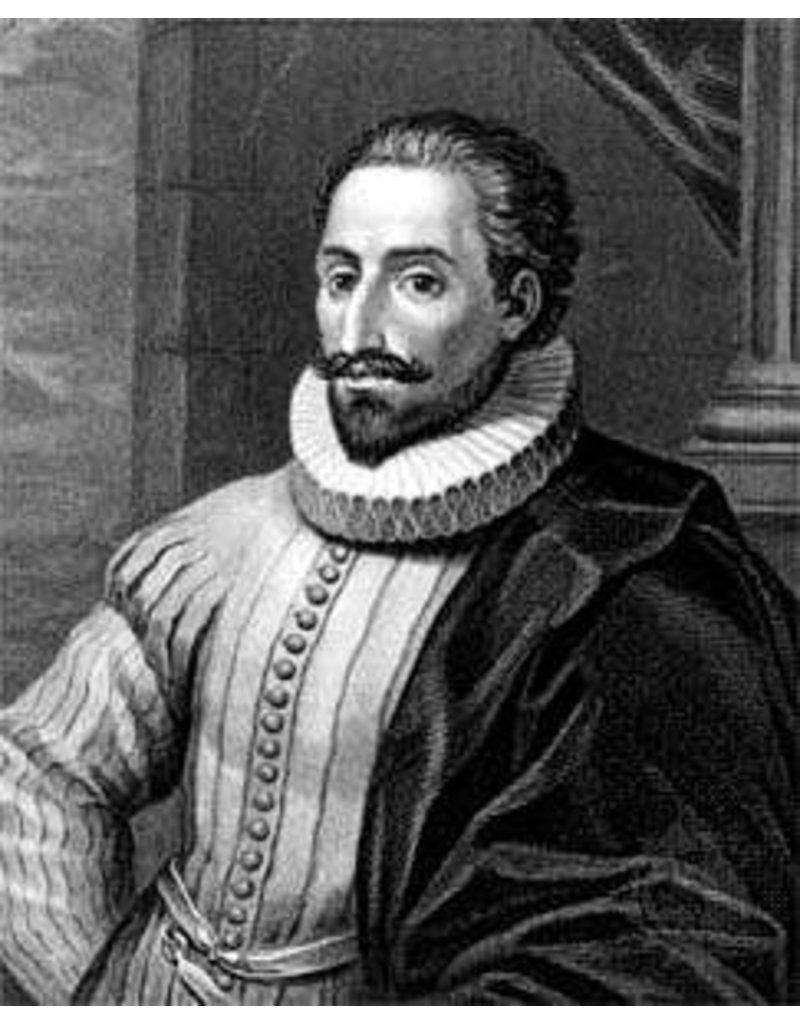 Cervantes Don Quixote ♂