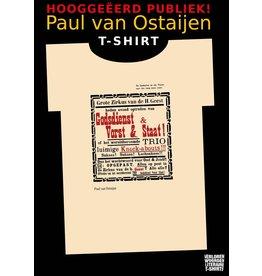 Paul van Ostaijen Grote Zirkus van de H. Geest ♂