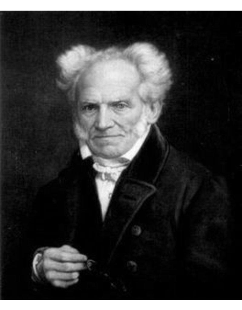 Arthur Schopenhauer Het ergste moet nog komen-Tas