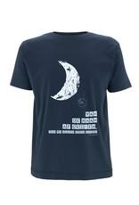 Multatuli Van de maan af gezien, zyn we allen even groot ♂