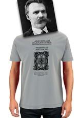 Friedrich Nietzsche Also sprach Zarathustra ♂ (grey)
