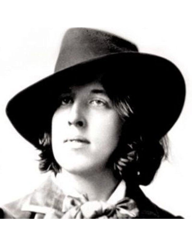 Oscar Wilde A dirty mind is a joy forever ♂