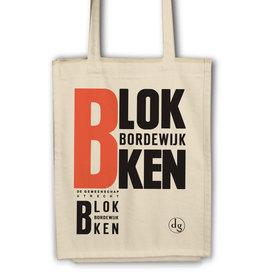 F. Bordewijk - Blokken-Tas