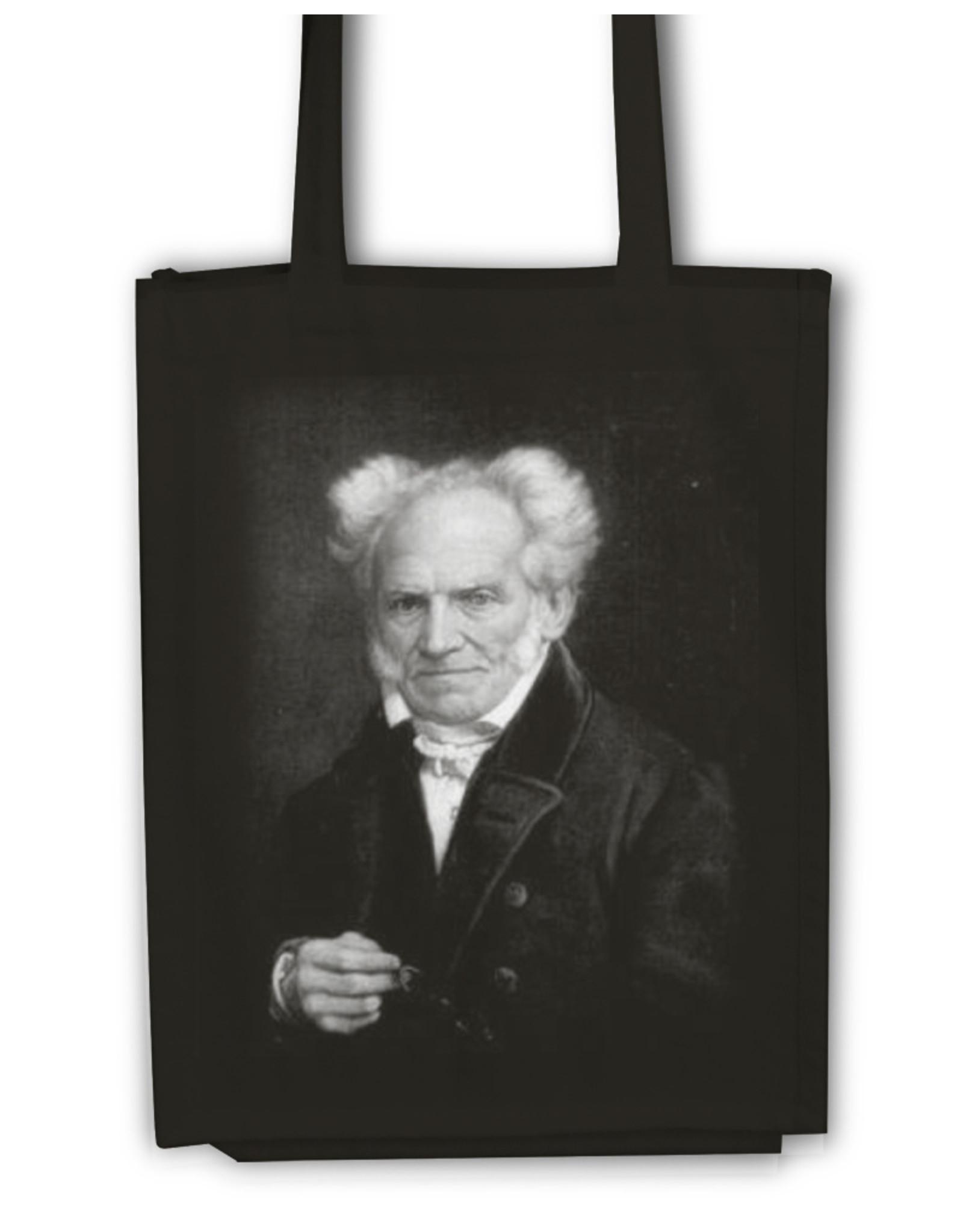 Arthur Schopenhauer - Het ergste moet nog komen-Tas