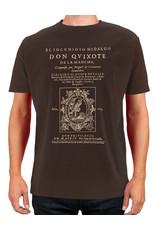 Cervantes Don Quixote 1605 ♂ (brown)