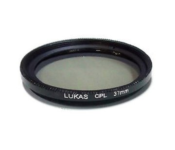 LUKAS/Qvia LUKAS/Qvia 37mm CPL filter