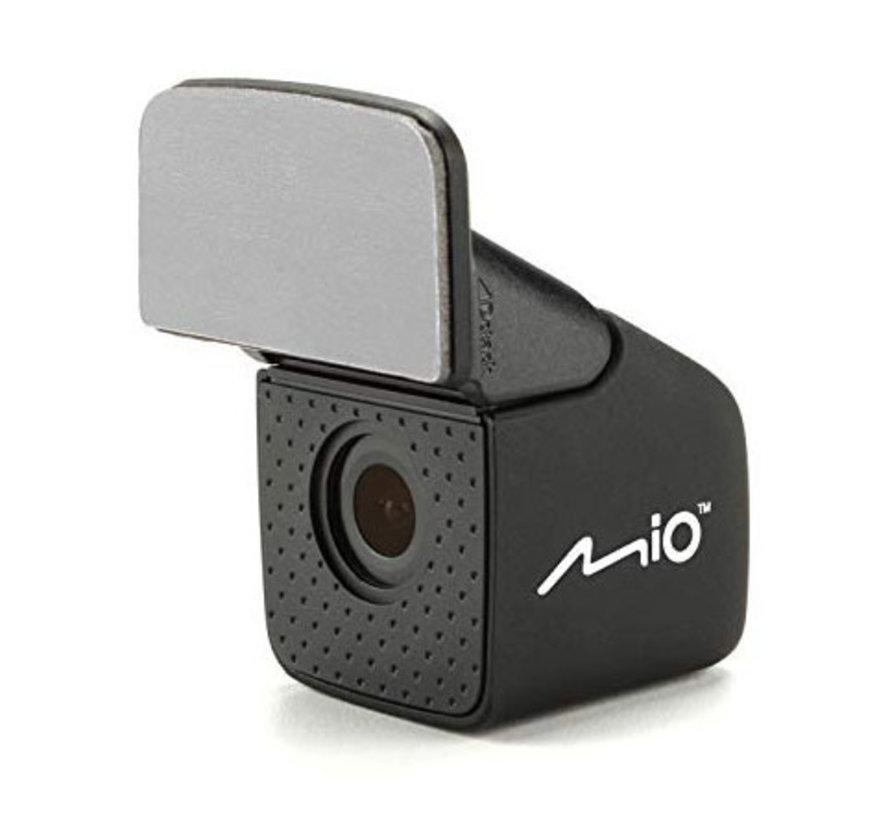 Mio MiVue A30 FullHD achter camera
