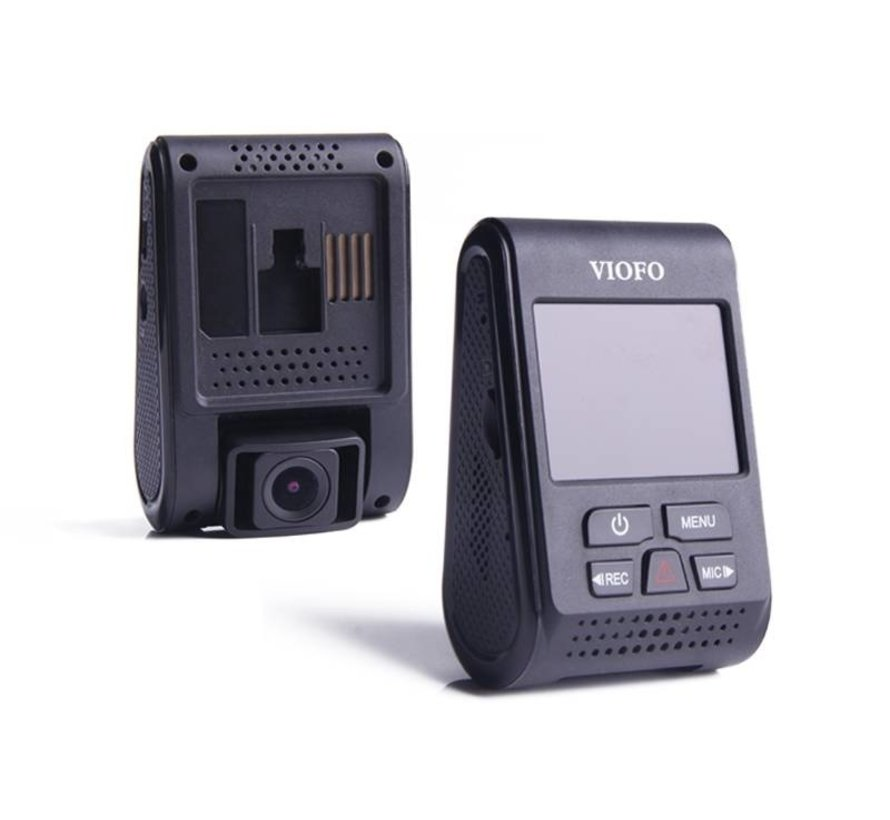 Viofo A119 V2 QuadHD dashcam