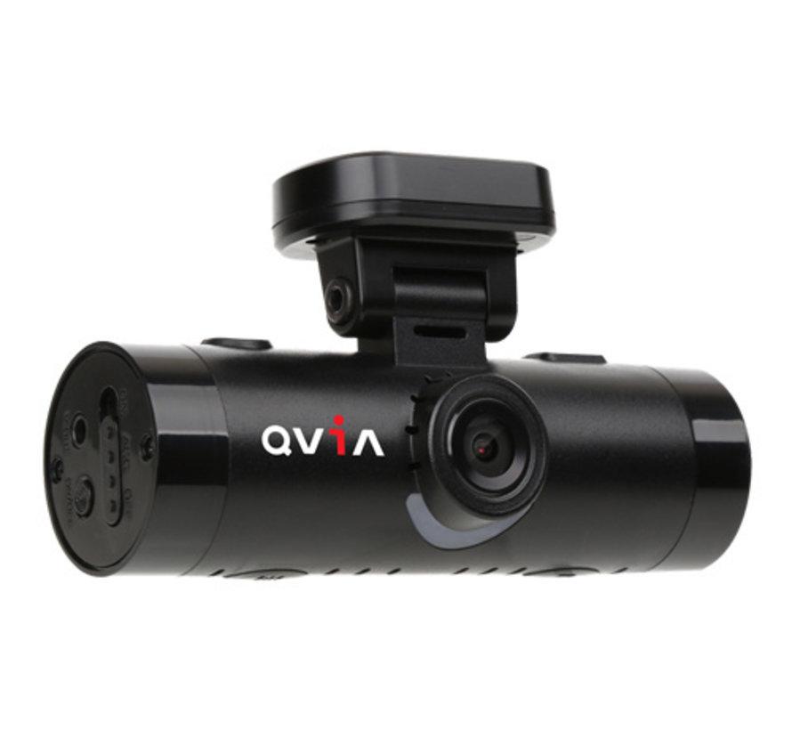 Qvia AR790 WD 1CH Wifi GPS 32gb dashcam