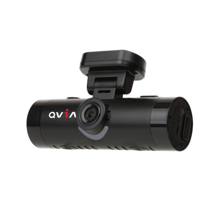 Qvia AR790 WD 2CH Dual Wifi GPS 32gb dashcam