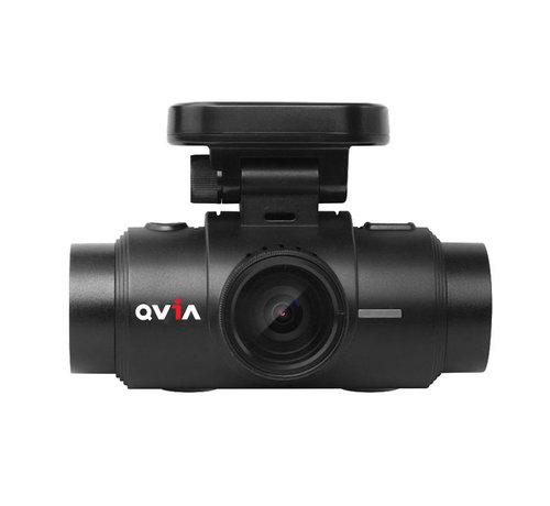 Qvia Qvia QR790 WD 1CH Wifi GPS 16gb dashcam
