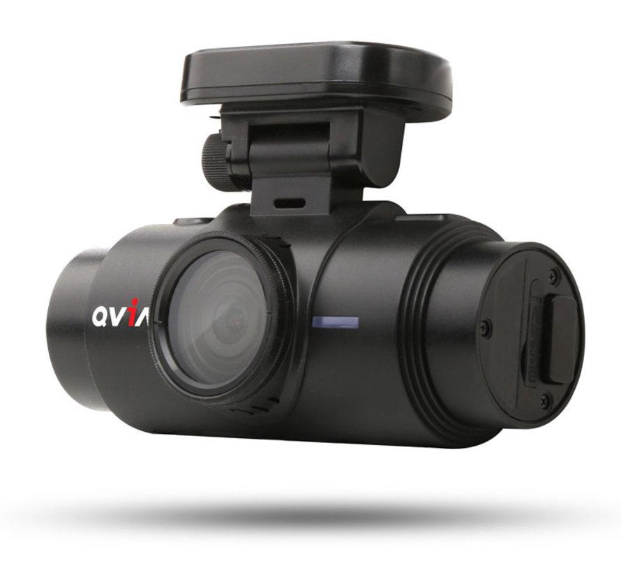 Qvia QR790 WD 1CH Wifi GPS 16gb dashcam