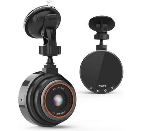 ThiEYE ThiEYE Safeel Zero FullHD 1080p dashcam