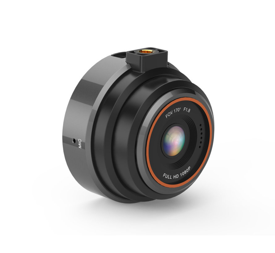 ThiEYE Safeel Zero 32gb FullHD 1080p dashcam