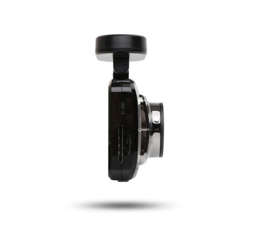 Qvia R975 WD 16gb Wifi GPS Touchscreen dashcam