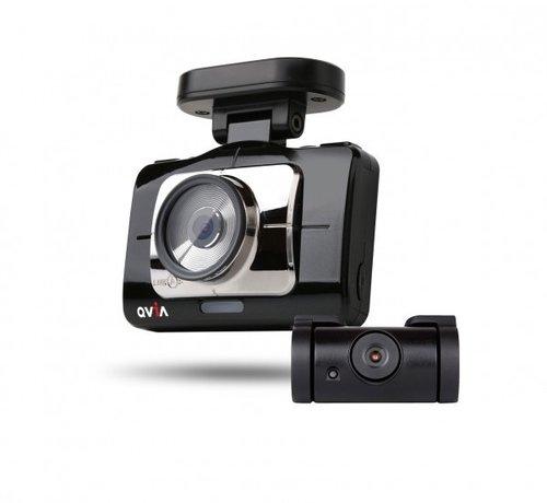 Qvia Qvia R975 WD 16gb Wifi GPS Touchscreen dashcam