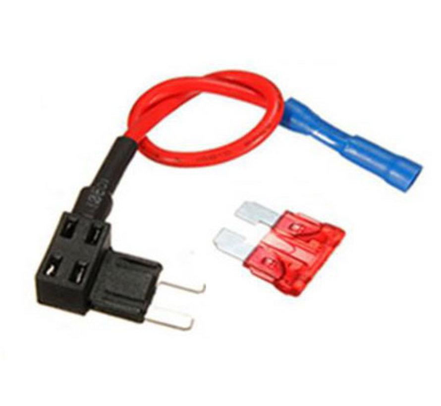 Add-a-Circuit zekeringhouder Standaard