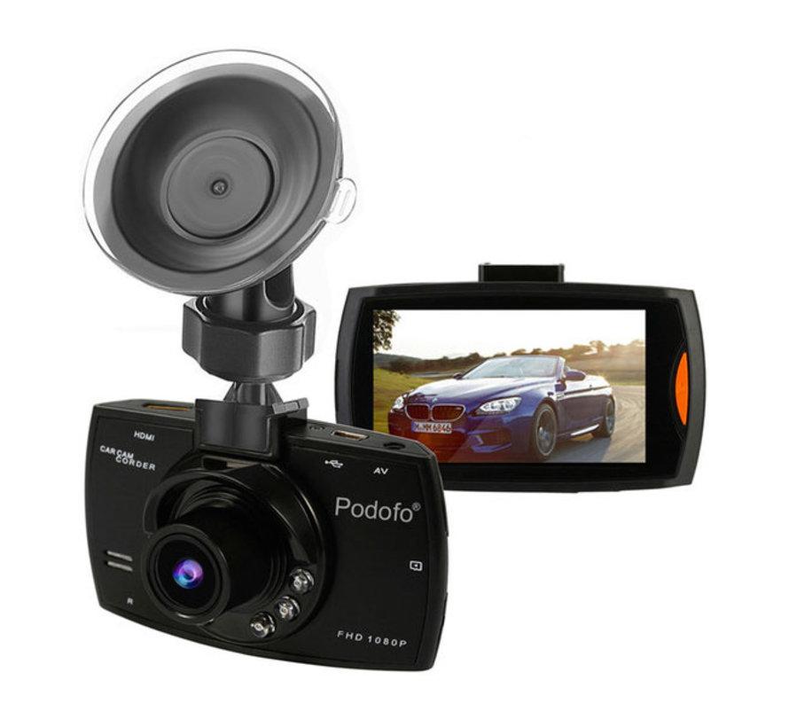 G30A IR FullHD 1080p dashcam