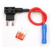 Allcam Add-a-Circuit zekeringhouder Mini