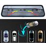 ThiEye Carview 2 32gb 2CH Full Mirror Touch dashcam