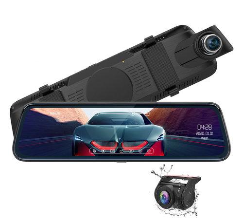 ThiEYE ThiEye Carview 3 32gb 2CH Full Mirror Touch GPS dashcam