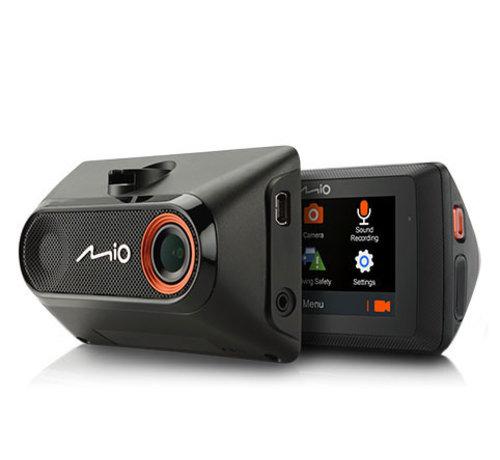 Mio Mio MiVue 785 Touch GPS FullHD dashcam