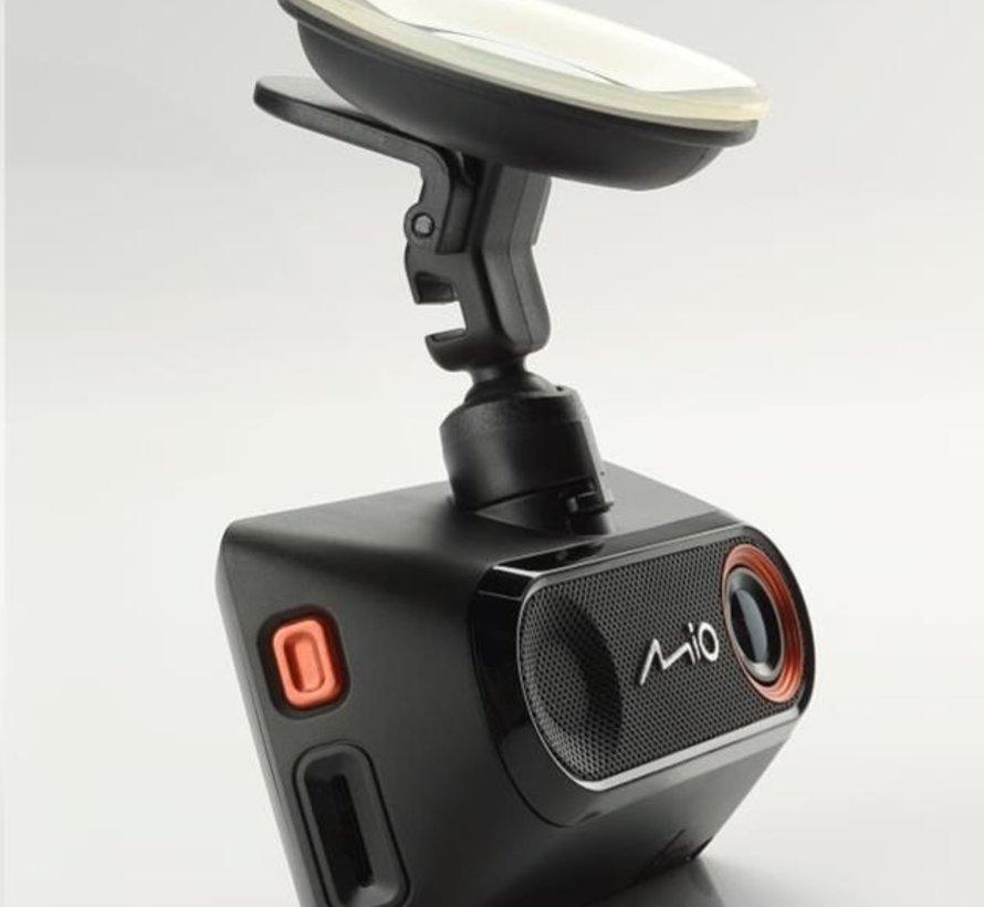 Mio MiVue 785 Touch GPS FullHD dashcam