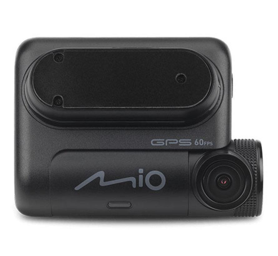 Mio MiVue 821 GPS FullHD dashcam