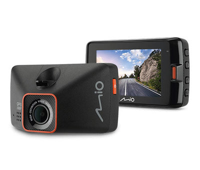 Mio Mio MiVue 795 GPS Wide QHD dashcam