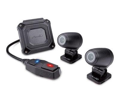 Mio Mio MiVue M760D 2CH Dual Wifi GPS 32gb motor dashcam