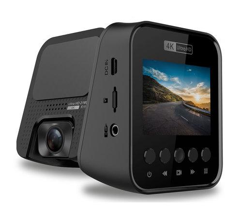 Allcam T810 4K Ultra HD 1CH Wifi GPS dashcam